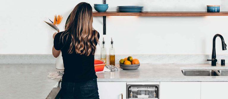 best slimline dishwashers recommended 45cm wide freestanding models 2021