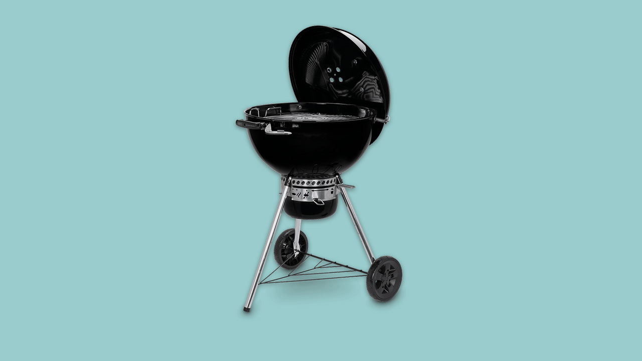 best large kettle charcoal bbq versatile fully featured premium barbecue perfect for entertaining